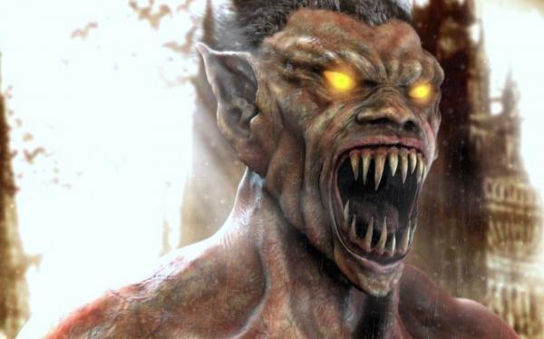 Fullimg, Evil Creatures 2