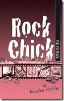 Rock Chick Revenge 5