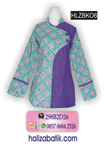 pekalongan batik, batik modern, baju batik terbaru
