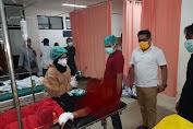 Viral Video ,  Tangan Terputus Akibat Tawuran di Tanjungpura Karawang