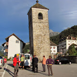 Karnijci: Bivera, Clap Savon, Creta Forata, Lastroni