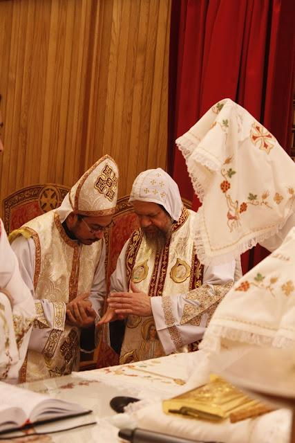 Ordination of Fr. Reweis Antoun - _MG_0869.JPG