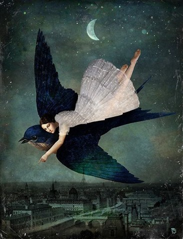 Christian Schloe, Fly me to Paris