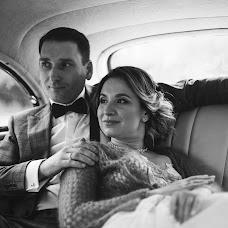 Wedding photographer Ilya Zinoveev (Zinoveev). Photo of 17.08.2017