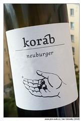korab-neuburger