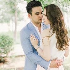 Wedding photographer Yana Fedorciva (YanaFedortsiva). Photo of 01.08.2016