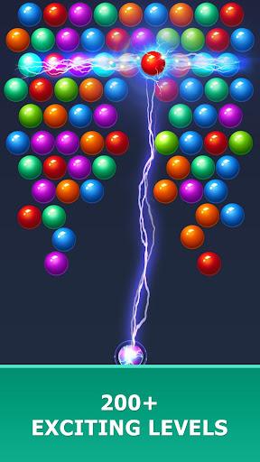 Bubbles Puzzle: Hit the Bubble Free 7.0.16 screenshots 2