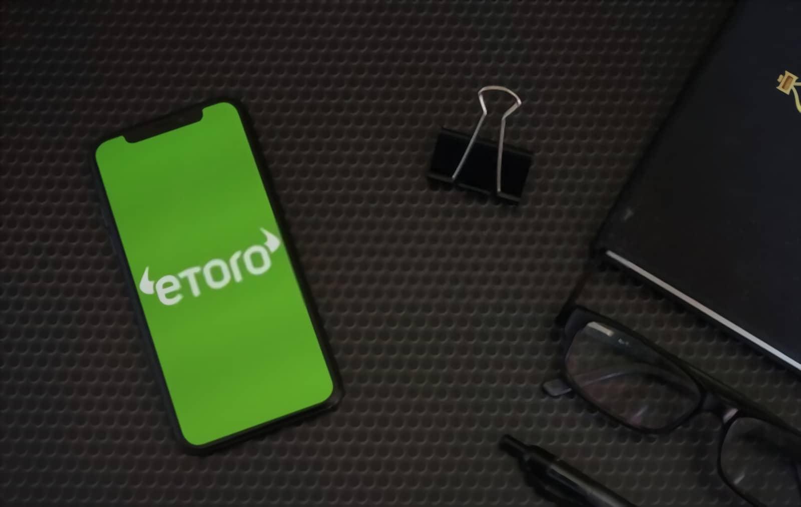 Comment investir en bourse avec eToro - Guide complet
