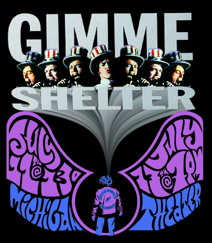 gimme shelter mp3: