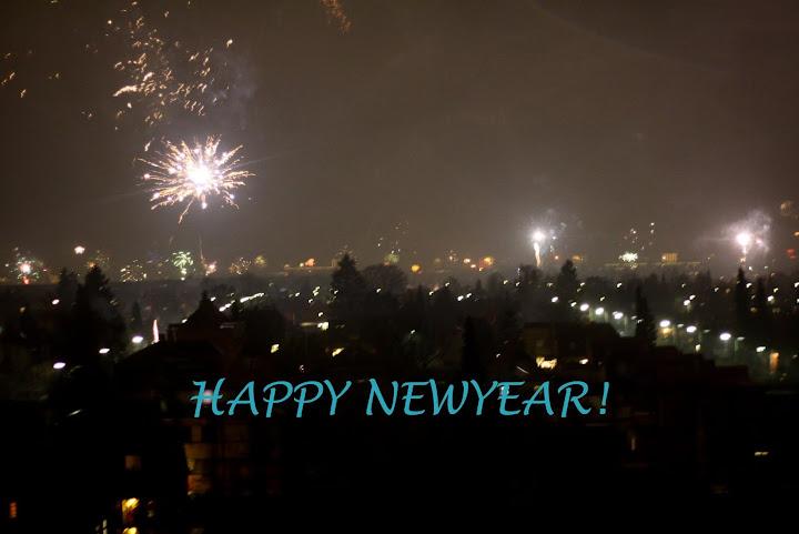 Nytår 2012