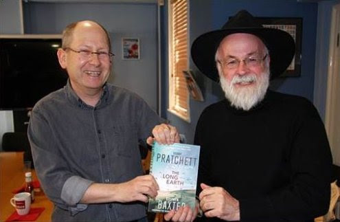 Baxter & Pratchett