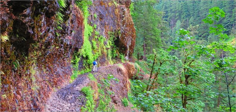 Columbia Gorge18-4 Jun 2017