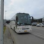 Volvo Berkhof van Bovo Tours bus 288