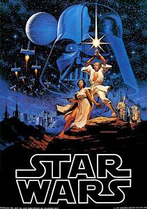 Chiến Tranh Giữa Các Vì Sao: Phần 4 - Niếm Hy Vọng Mới - Star Wars: Episode 4 - A New Hope poster