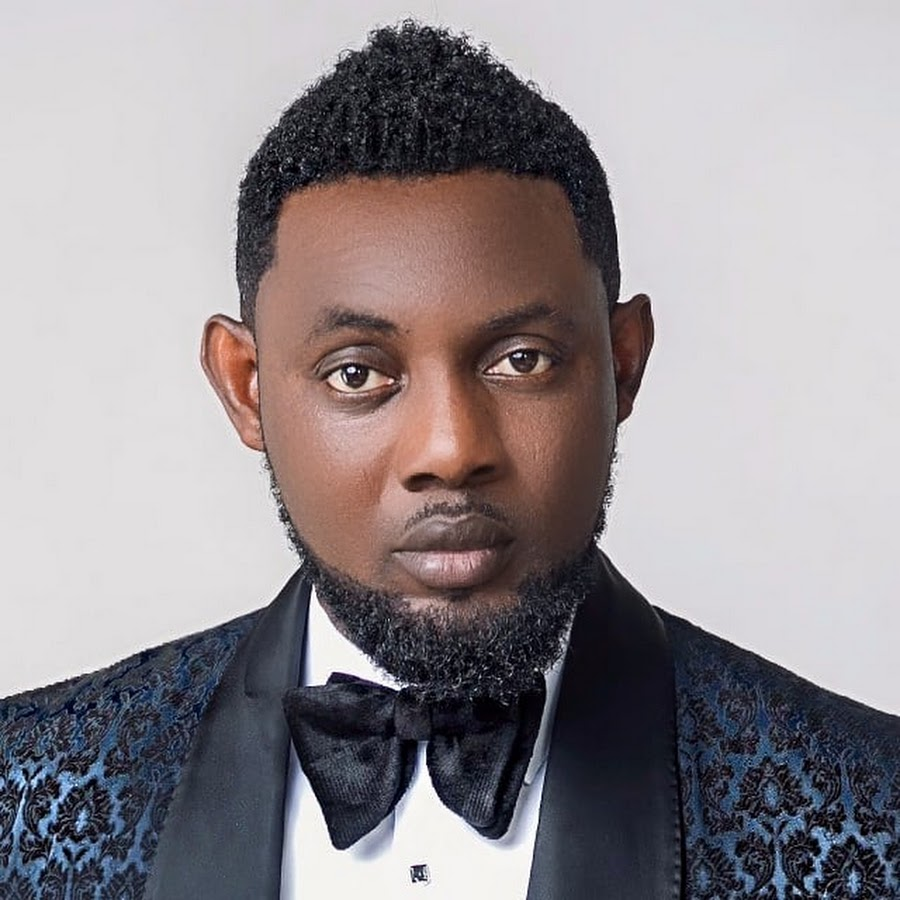 comedian ay youtube channel