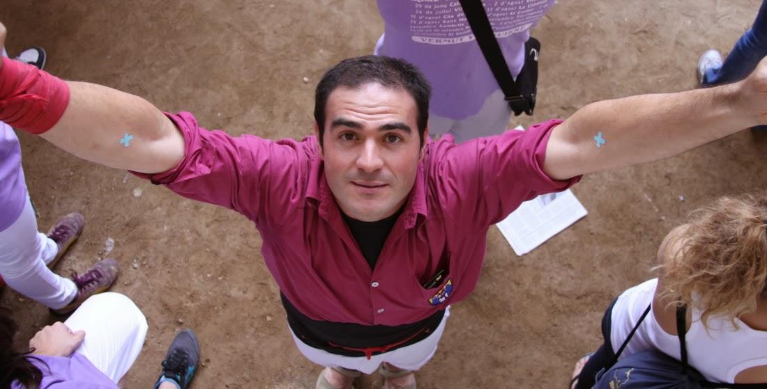 Concurs de Castells de Tarragona 3-10-10 - 20101003_116_XXIII_Concurs_de_Castells.jpg