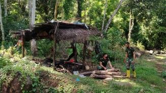Warga Komitmen untuk Jaga Kelestarian Hutan