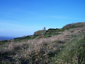 Photo: O'Brien's tower
