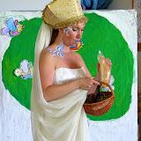 01.06.2011 Dzień Dziecka - Przedstawienie Królewna