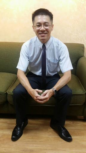 洪宗暉律師