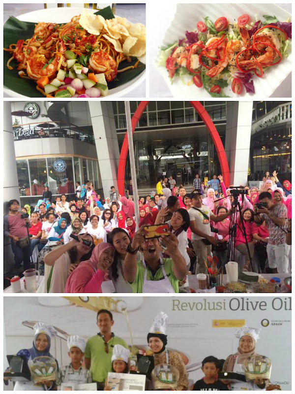 Olive Oil Culinary Festival