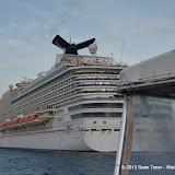 01-02-14 Western Caribbean Cruise - Day 5 - Belize - IMGP1051.JPG