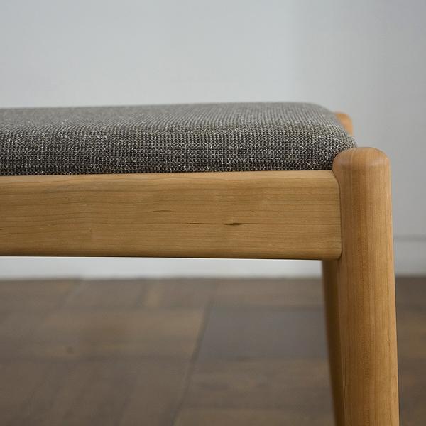 【PAベンチ/Bench】:座面サイド