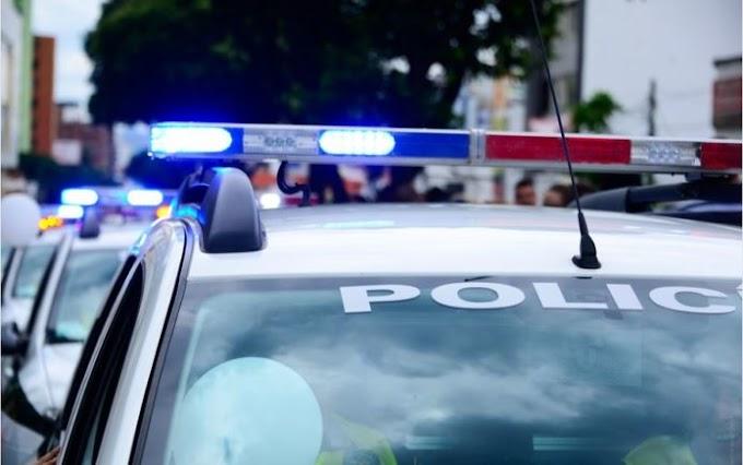 Συνελήφθη στην Βέροια για ληστεία και ναρκωτικά