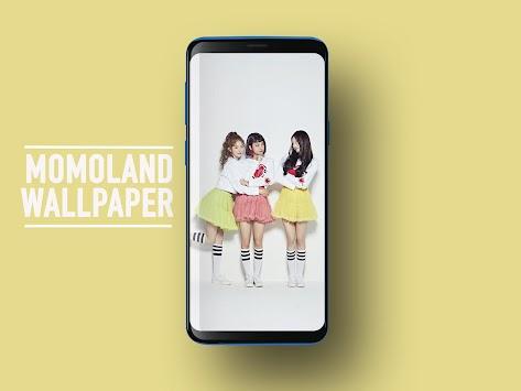 Momoland Wallpaper Kpop Fans Hd Apk Latest Version Download Free
