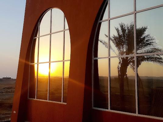 tramonto allo specchio di simi1967