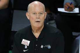 Steve Clifford   Net Worth, Income, Salary, Earnings, Biography, How much money make?