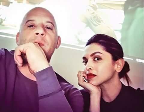 Vin Diesel Deepika Padukone Xxx Movie images