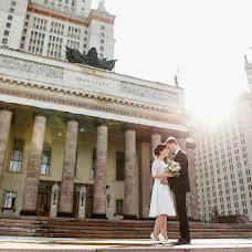 Wedding photographer Anastasiya Gusarova (AVGus). Photo of 23.11.2016
