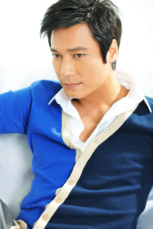 Gallen Luo / Luo Jialiang China Actor