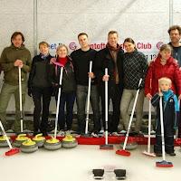 Curling vKodani.cz