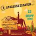 3ª Cavalgada do Batom será dia 13 de outubro em Macajuba