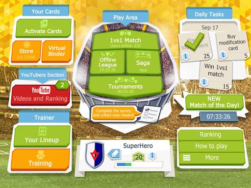 Panini FIFA 365 AdrenalynXLu2122 3.0.3 screenshots 6