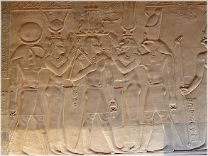 Photo: Templo de Abu Simbel Egipto