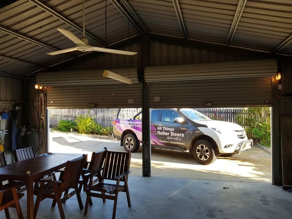 Steel Line Garage Doors Mackay Door Designs & Garage Door Man Mackay Qld - Garage Door Designs