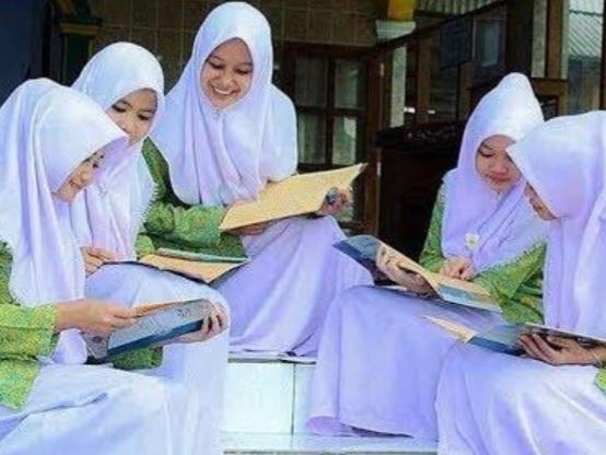 HSN 2021, Publik Harus Aktif Kawal Perda Dana Pesantren