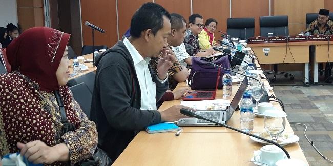 Begini Usulan Dewan Riset Daerah Saat Jakarta Tak Lagi Menjadi Ibukota