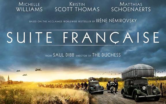 Γαλλική Σουίτα (Suite Française) Wallpaper