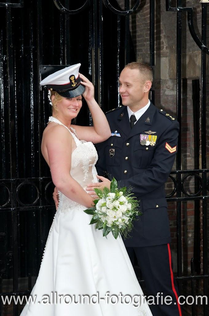 Bruidsreportage (Trouwfotograaf) - Foto van bruidspaar - 132