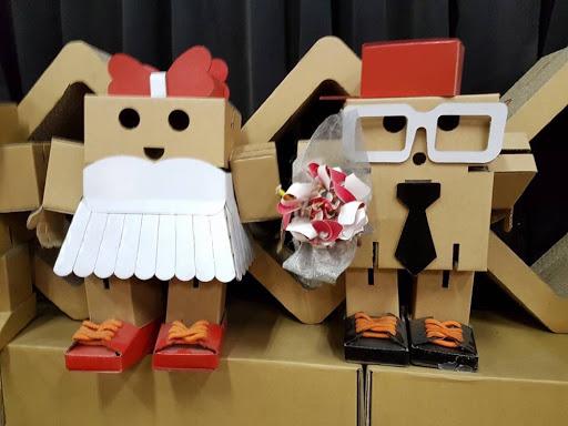 10D9N Taiwan Trip: Carton King Creativity Park, Taichung Part 4