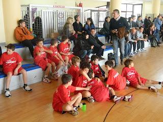 Torneo Bologna 2-3-4/11/2012