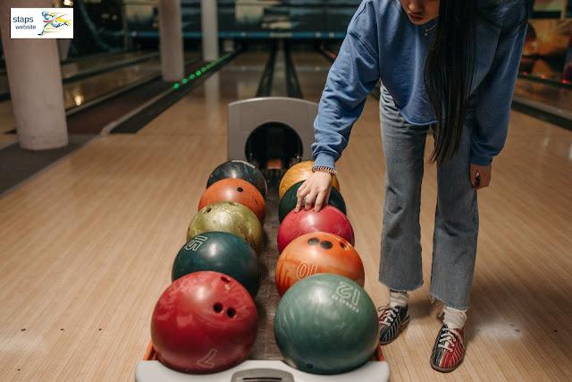 قواعد لعبة البولينج bowling
