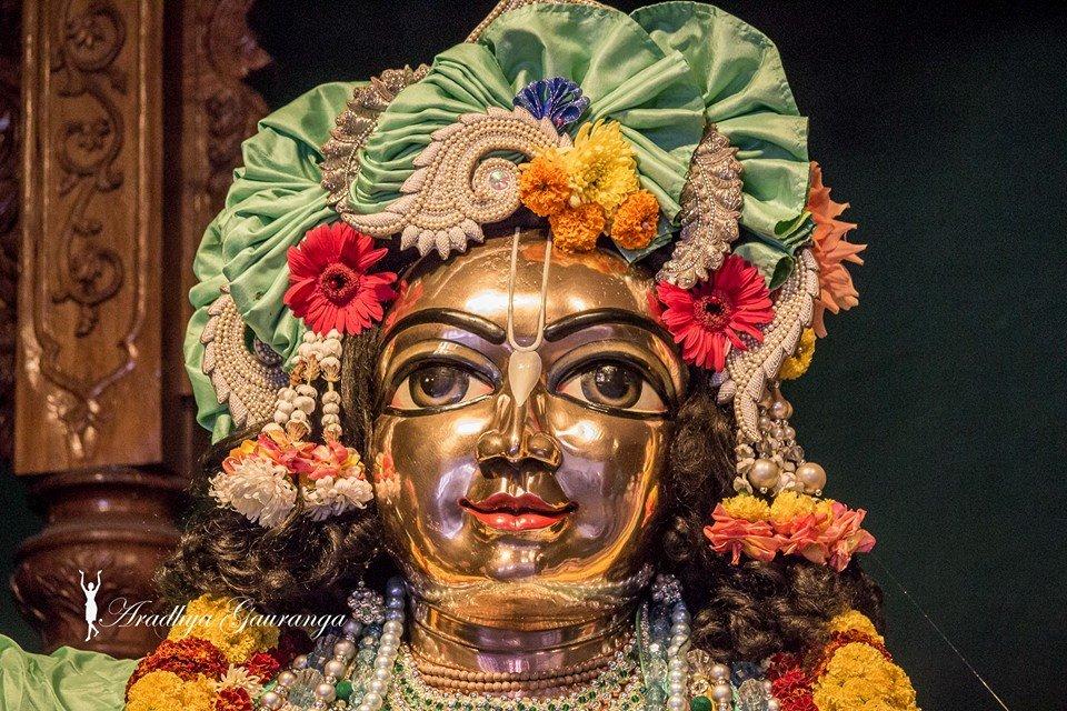 ISKCON Mayapur Deity Darshan 02 Feb 2016 (32)