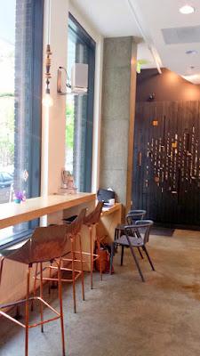Glyph Café & Art Space Wish Wall