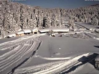 Χιονοδρομικό Κέντρο Περτουλίου