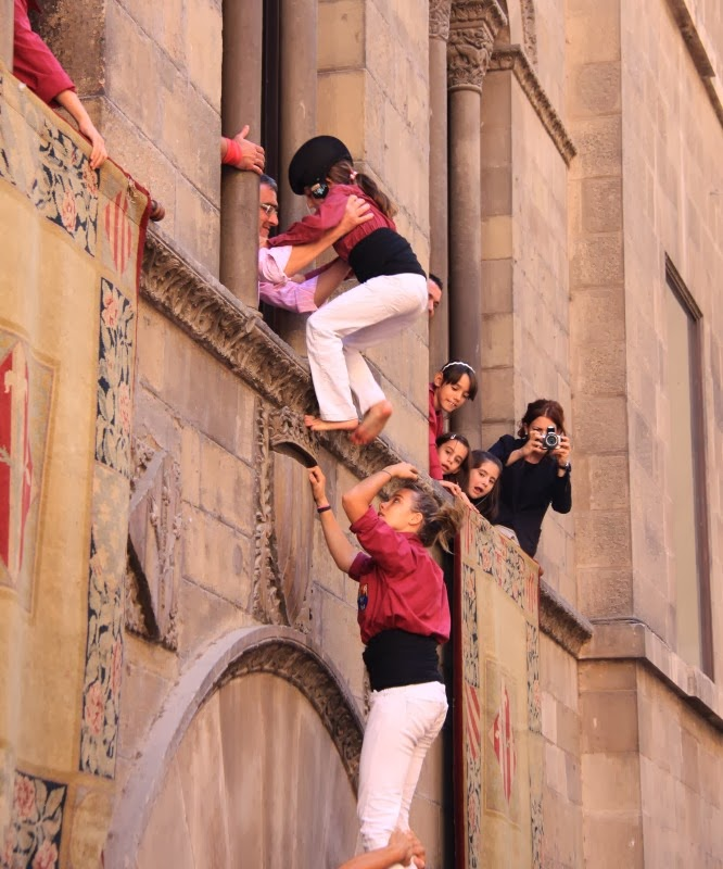 Festa Major de Sant Miquel 26-09-10 - 20100926_172_Pd4cam_CdL_Lleida_Actuacio_Paeria.jpg
